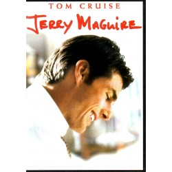 Jerry Maguire - DVD Zone 2