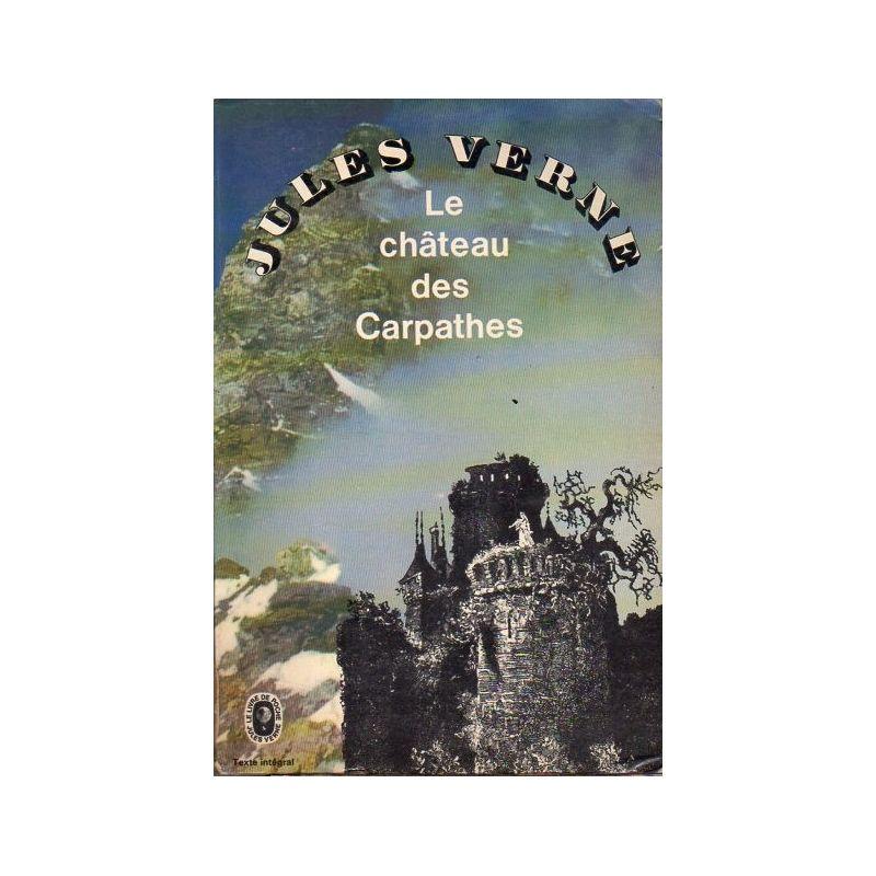 Le Château des Carpathes (de Jules Verne) - (Fantastique)