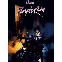 Prince - Purple Rain (Les Icônes du rock) - DVD zone 2
