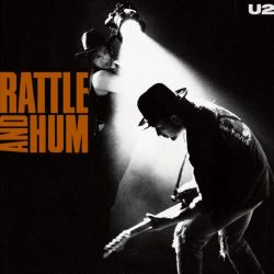 U2 - Rattle and Hum (Les Icônes du rock) - DVD zone 2