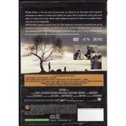 Impitoyable (Avec Clint Eastwood) - DVD Zone 2