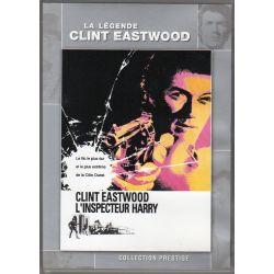 L'Inspecteur Harry (Avec Clint Eastwood) - DVD Zone 2