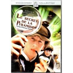 Le Secret de la Pyramide - DVD Zone 2