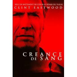 Créance de Sang (avec Clint Eastwood) - affiche du film