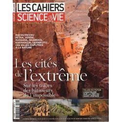 Les Cahiers de Science & Vie n° 148 - Les Cités de l'extrême