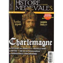 Histoire et images Médiévales n° 36 - Charlemagne
