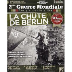 2nde Guerre Mondiale n° 5 S - La Chute de Berlin