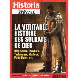 Historia Spécial n° 53 - La véritable histoire des soldats de Dieu