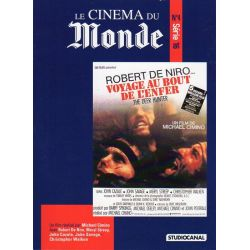 Voyage au bout de l'enfer (de Michael Cimino) - DVD Zone 2