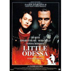 Little Odessa (de Tim  Roth) affiche du film