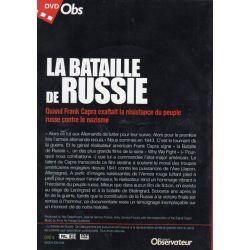 La Bataille de Russie - Why We Fight (de Franck Capra) - DVD Zone 2