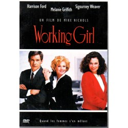 Working Girl (Harrison Ford) - DVD Zone 2