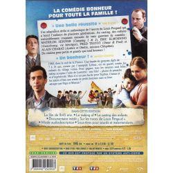 La Guerre des Boutons (de Yann Samuell) - DVD Zone 2