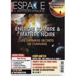 E4space & Astrophysique n° 6 - Énergie sombre & Matière Noire, les derniers secrets de l'Univers