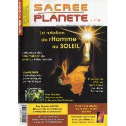 Sacrée Planète n° 65 - La relation de l'Homme au Soleil
