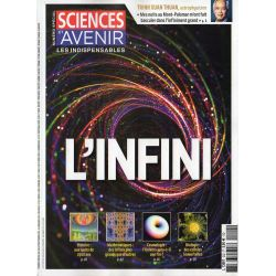 Sciences et Avenir (hors série) n° 202 - L'INFINI