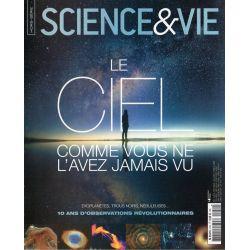 Science & Vie Hors série n° 51 H - Le CIEL comme vous ne l'avez jamais vu