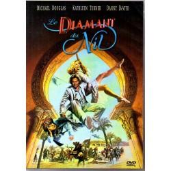 Le Diamant du Nil (Michael Douglas) - DVD Zone 2