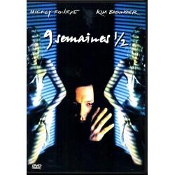 9 semaines et 1/2 - (9 semaines et demi) DVD Zone 2