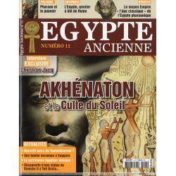 Egypte Ancienne n° 11 - Akhénaton et le Culte du Soleil