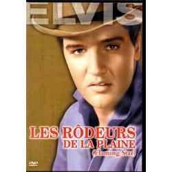 Les Rôdeurs de la Plaine (Elvis Presley) - DVD Zone 2