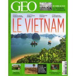 GEO n° 431 - Le Vietnam