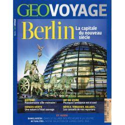 GEO VOYAGE n° 15 - Berlin, la capitale du nouveau siècle
