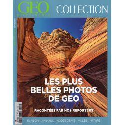 GEO COLLECTION hors-série n° 2H - Les plus belles photos de Géo