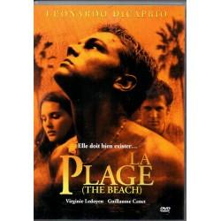 La Plage - DVD Zone 2