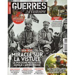 Guerres & Histoire n° 56 - 1919-1920, Miracle sur la Vistule