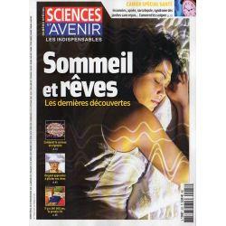 Sciences et Avenir (hors série) n° 203 - Sommeil et Rêves, les dernières découvertes