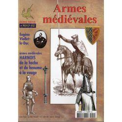 Moyen Age Hors Série n° 9H - Armes médiévales