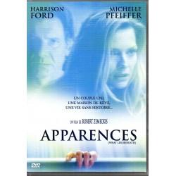 Apparences (de Robert Zemeckis) - DVD Zone 2