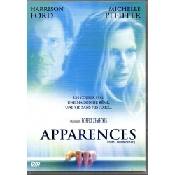 Apparences (Harrison Ford) - DVD Zone 2
