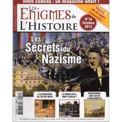 Les Énigmes de l'Histoire n° 16 - Les Secrets du Nazisme