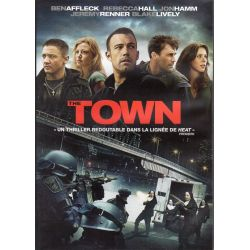 The Town  (de Ben Affleck) - DVD Zone 2
