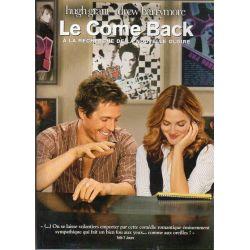 Le Come Back (de Marc Lawrence) - DVD Zone 2