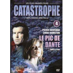 Le Pic de Dante (de Roger Donaldson) - DVD Zone 2