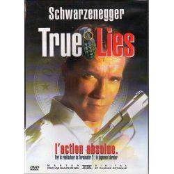 True Lies (de James Cameron) - DVD Zone 2