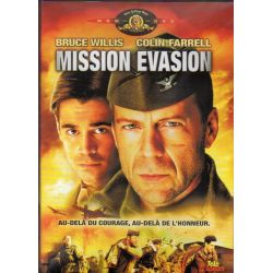 Mission Evasion (de Gregory Hoblit) - DVD Zone 2