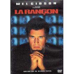 La Rançon (de Ron Howard) - DVD Zone 2