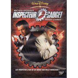 Inspecteur Gadget (de David Kellogg) - DVD Zone 2