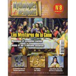 Mythologies & Religions n° 8 - Les Mystères de la Cène