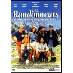 Les Randonneurs (de Philippe Harel) - DVD Zone 2