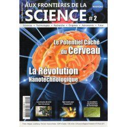 Aux frontières de la Science n° 2 - Le potentiel caché du cerveau