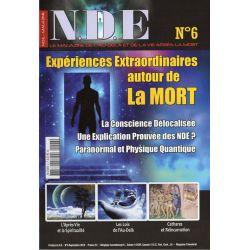 NDE Magazine n° 6 - Expériences Extraordinaires autour de la Mort