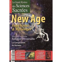 Les Grands Mystères des Sciences Sacrées n° 26 - New Age, entre vérités & mensonges