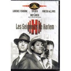 Les Seigneurs de Harlem (Laurence Fishburne) - DVD Zone 2