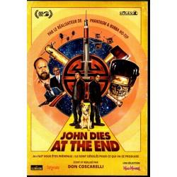John Dies at the End (Paul Giamatti) - DVD Zone 2