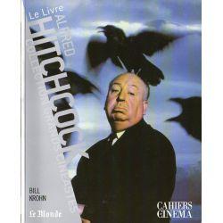 Alfred Hitchcock - Collection Grands Cinéastes - Cahiers du Cinéma